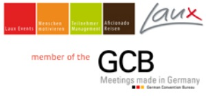 GCB Meetings made in Germany